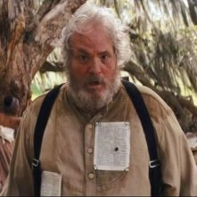 Django Unchained: M.C. Gainey in una scena