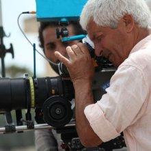 Il sole dentro: il regista del film Paolo Bianchini sul set