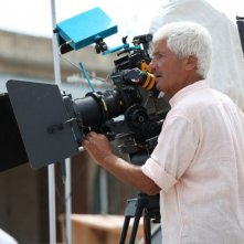Il sole dentro: il regista Paolo Bianchini sul set del film