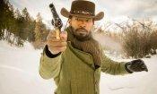"Quentin Tarantino: per Jamie Foxx ""un tiranno sul set di Django"""