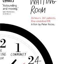 The Waiting Room: la locandina del film