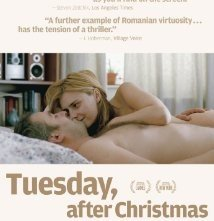Tuesday, After Christmas: la locandina del film