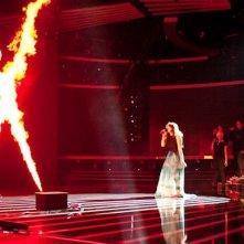X Factor 6: Francesca Michielin apre il primo live show di questa edizione