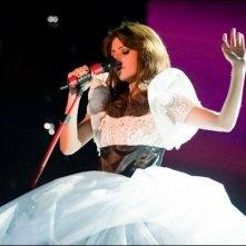 X Factor 6: La cantante degli Akmè si esibisce nella prima puntata