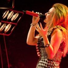 X Factor 6: Nice si esibisce nella prima puntata