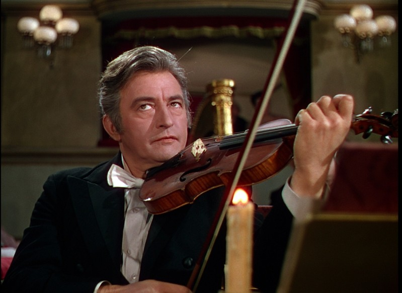 Claude Rains In Una Scena Del Film Il Fantasma Dell Opera 1943 254990