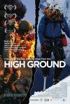 High Ground: la locandina del film