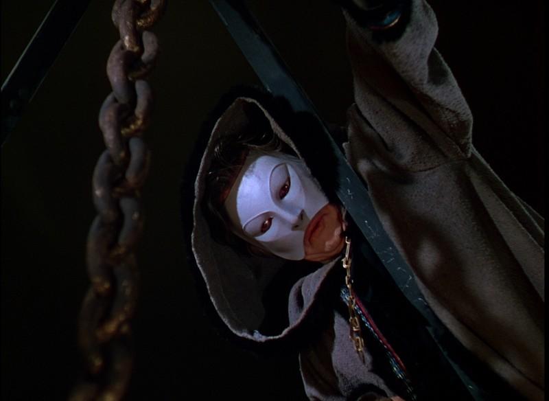 Il Fantasma Dell Opera Claude Rains In Una Scena Del Film 254993