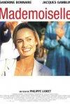 Mademoiselle: la locandina del film