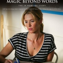 Magic Beyond Words: la locandina del film
