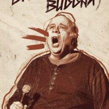 The Bitter Buddha: la locandina del film