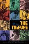 The Thieves: la locandina del film