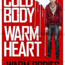 Warm Bodies: la locandina del film