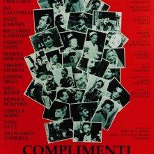Complimenti, che carattere!: la locandina del film