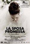 La sposa promessa: locandina italiana