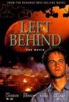 Left Behind: la locandina del film