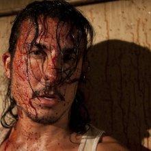 The Walking Dead: Nick Gomez è il criminale Thomas nell'episodio Il risveglio