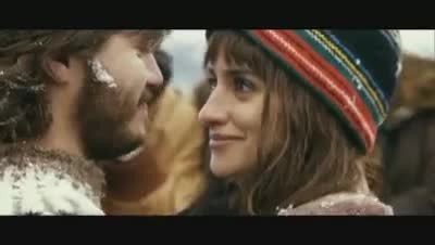 Trailer Italiano - Venuto al mondo