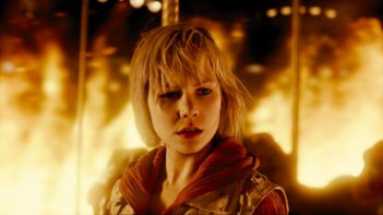 Adelaide Clemens è Heather Mason in Silent Hill: Revelation 3D