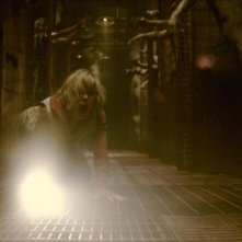 Adelaide Clemens in Silent Hill: Revelation 3D nei panni di Heather Mason