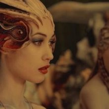 Empires of the Deep: Olga Kurylenko in versione sirena
