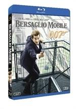 La copertina di Agente 007, bersaglio mobile (blu-ray)