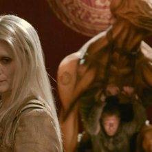 Silent Hill: Revelation 3D: Carrie-Anne Moss nei panni di Claudia Wolf