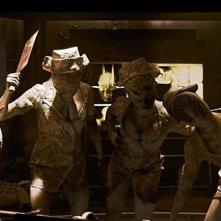 Silent Hill: Revelation 3D, una immagine tratta dal film targato Open Road
