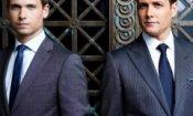 Suits, da giovedì 25 ottobre la seconda stagione su Joi