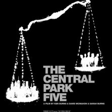 The Central Park Five: nuovo poster