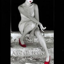 Albania Blues: la locandina del film