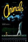 Animals: la locandina del film