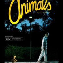 Animals: la locandina del film