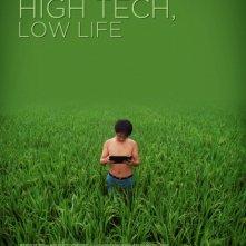 High Tech, Low Life: la locandina del film