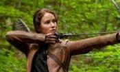 Hunger Games e Il Trono di Spade protagonisti a Lucca Comics & Games