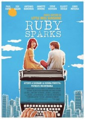 Ruby Sparks in streaming & download