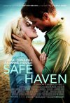 Safe Haven: la locandina