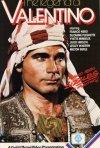The Legend of Valentino: la locandina del film