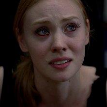 Deborah Ann Woll in una scena dell'episodio Everybody Wants to Rule The World della quinta stagione di True Blood