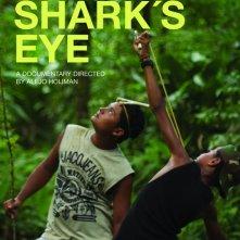 El ojo del tiburon: la locandina del film