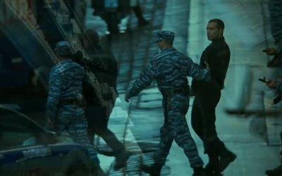 Trailer - A Good Day To Die Hard