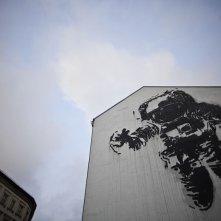 Twende Berlin: una suggestiva immagine tratta dal film