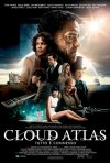 Cloud Atlas: la locandina italiana del film