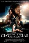 Cloud Atlas: la locandina italiana del film