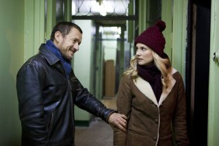Diane Kruger in Un plan parfait accanto a Dany Boon