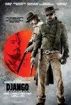 Django Unchained: il nuovo poster italiano per il film di Quentin Tarantino