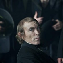Lincoln: un primo piano di Jackie Earle Haley