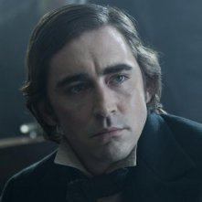 Lincoln: un primo piano di Lee Pace