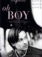 Oh Boy: la locandina del film