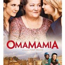 Omamamia: la locandina del film